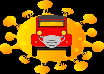 Alternativt pinsetreff 2021 logo